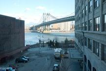 Brooklyn. / by Huge