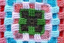 Crochet: Motifs II / by Polly Wickstrom