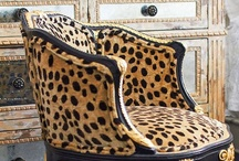 Animal Print Furniture / by Everything Furniture