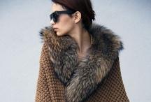 Winter Fashion / by Megan Faulkner Tollett