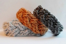 Crochet: Bracelets / by Polly Wickstrom