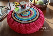 Crochet: Miscellaneous / by Polly Wickstrom