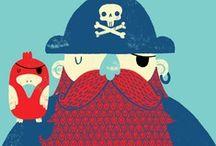 Birthday Party - Pirate / Birthday Party - Pirate / by ute