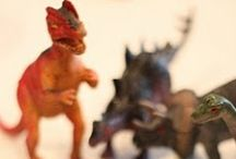 Birthday Party - Dinosaur / Birthday Party Ideas Dinosaur / by ute