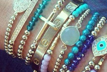 Jewelry/Purse/Accessories / by Blessed by the Best