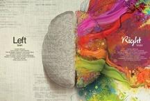 Ambidextrous Mind / by Riddick Vianne