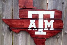 Nothing but Aggies!!!!!!!!!  / by Leah Montgomery