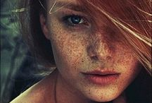 Gingers & Freckles  / by Ashley Schreifels