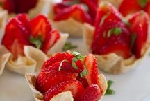 Desserts / Pin your favorite desert recipes on our Dessert Board! / by TheRTAStore.com