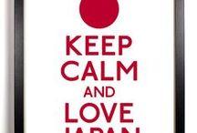 JAPAN / JAPAN, NIHON,GIAPPONE / by Gonza Bassa