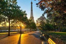 Take me there / Travel destinations / by Tatinha Set