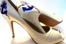 Wedding Shoes / by Nora Villaverde