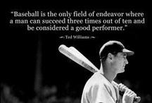 I do love Baseball! / by Debbie Cardozo