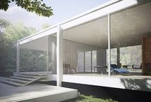 Nice Architecture / by Andre Ebel