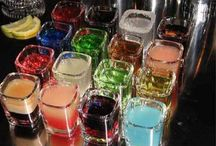Drink, Drank, Drunk / by Amanda Morreale Pacovsky