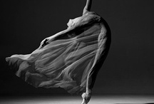 Dance... / by Maggie Naude