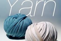 Knit knit knit / by Iwonka ~