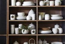 neat complete storage / by May Flower