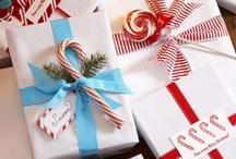 Christmas  / by Iwonka ~