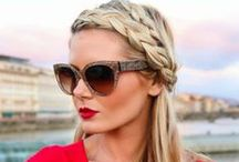 Beauty / Tips and products for hair, make-up, nails and more. / by Toulouse and Tonic