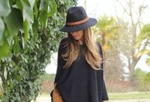 Toulouse & Style / My favorite fashion and style ideas.  Be YOU! / by Toulouse and Tonic