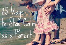 Parenting Tips / by Amanda Morreale Pacovsky