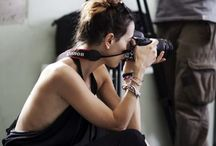 Camera / by Karen Pacci