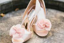 Zapatos / by El Ajuar