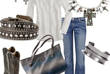 My Style / My style of fashion / by Susan Benefield