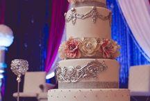 Creative Cakes / by Jocelyn Barbosa
