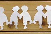 Munchkin Stuff: DIY Toys / by Madeline