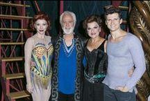 Meet the Cast! / by broadwayworld