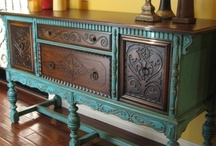 furniture / by Page Worthington