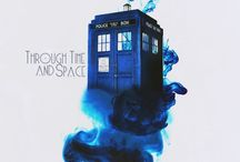 Doctor Who / by Taylor Usry