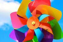 ColorBurst / by Miriam