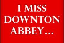 Downton Abbey / by Joan