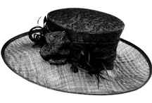 Hats / by Mary Eager