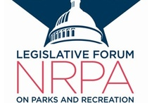 Get Advocating!  / by National Recreation and Park Association