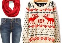 OUTFITS I would like to have! / by Kristy Dixon
