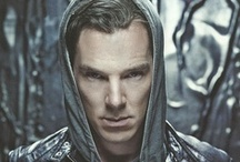 """BenAddiction / """"You think your ovaries are safe. It is an illusion. A comforting lie, told to protect you..."""" A Benedict Cumberbatch board for Dora.  / by Eva B."""
