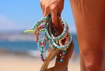 !!!!!BEACH GIRL 4EVER / For beach lovers only....isn't that everyone?  Happy pinning! / by Joanne Boor