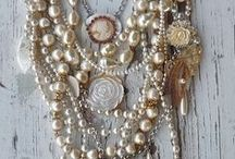 Jewelry / by Mary Eager