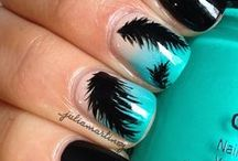 Nails / by Crystal Arendtsen