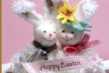 Hippity Hoppity Easters on its Way / by Suzan Cecil