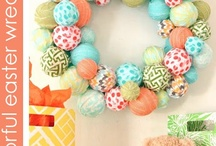 Easter and Spring / by Keri Paddock