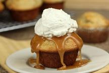 muffins / by Cheryl Booth