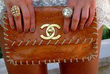 Bags/purses / by Erin Byrd