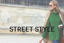 Street Style / We're constantly inspired by ladies who know how to strut their stuff and can hail a cab while looking good.  / by Birchbox