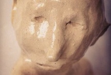 clay, ceramics and 3D art / All types of three dimensional creation, with an emphasis on ceramics. / by ceramic snippets