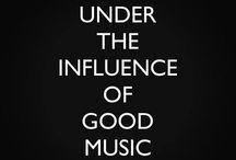 Music / by Kristen ✩☮❁
